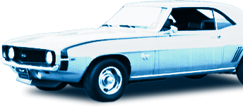 Classic car insurance for Chevrolet Camaro