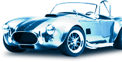 Classic car insurance for Shelby 427 Cobra
