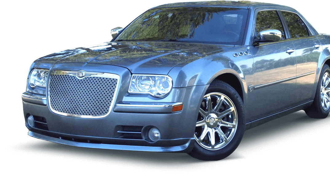 Classic car insurance for Chrysler E-300