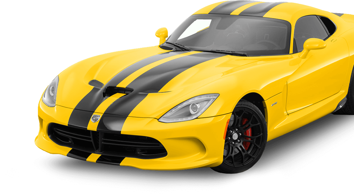 Classic car insurance for Doge Viper