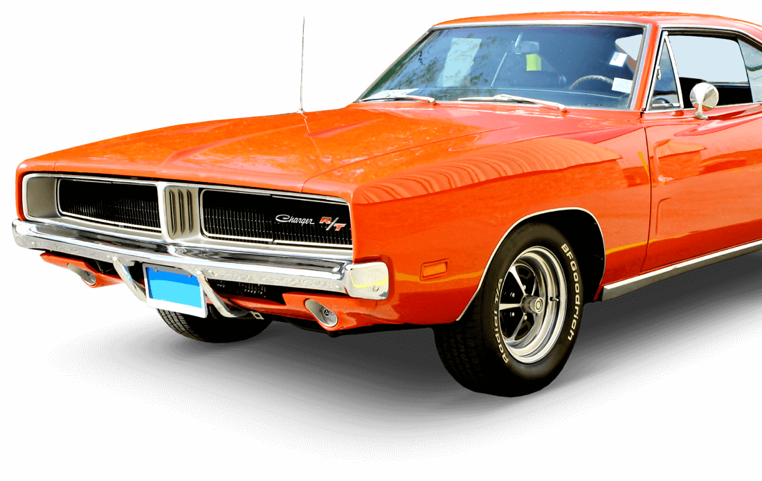 Classic car insurance for Dodge Charger