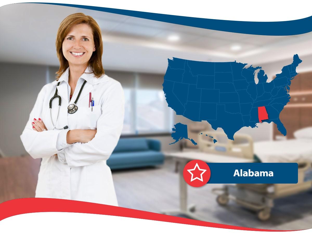 Health Insurance Alabama