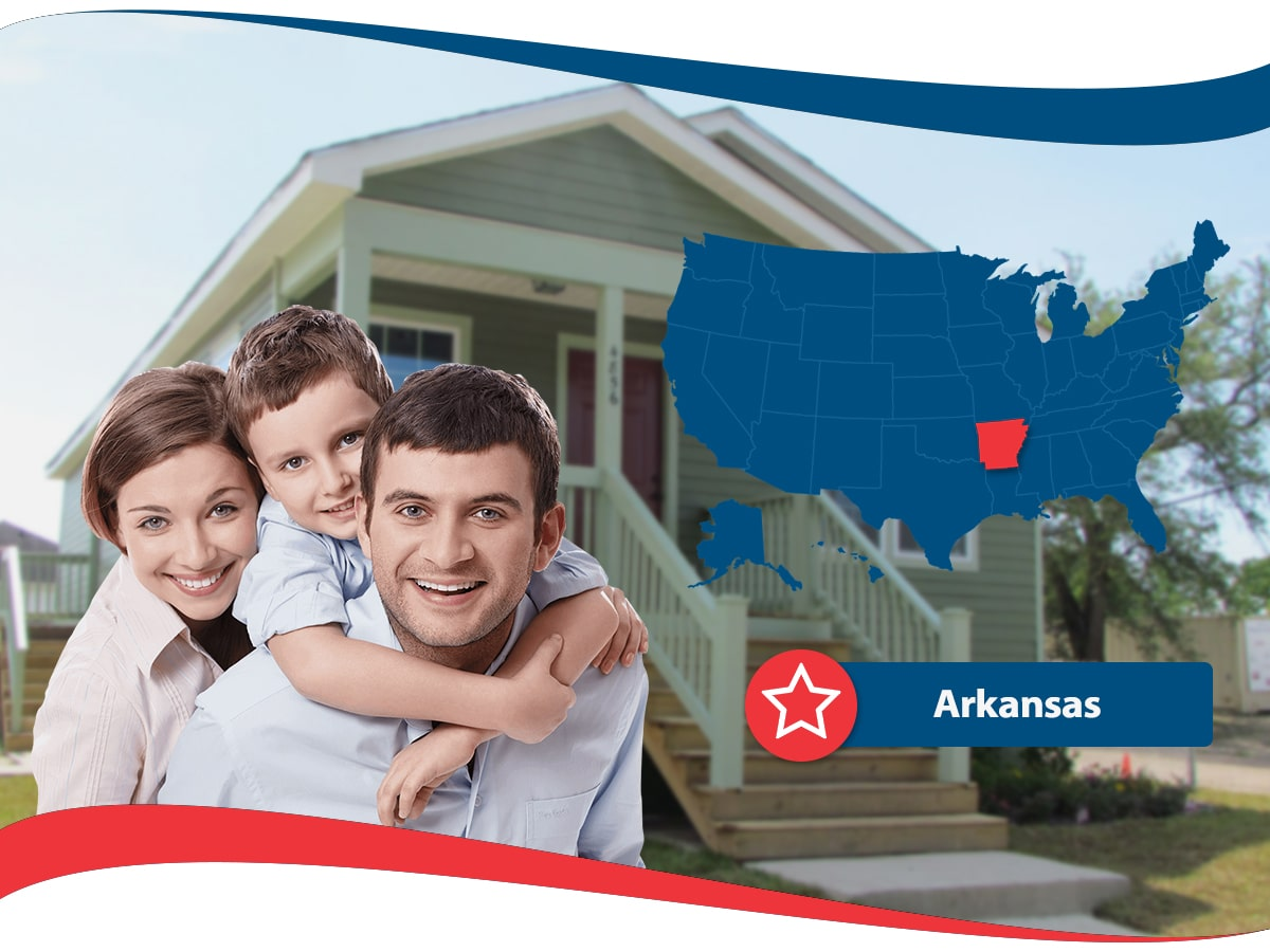 Home Insurance Arkansas