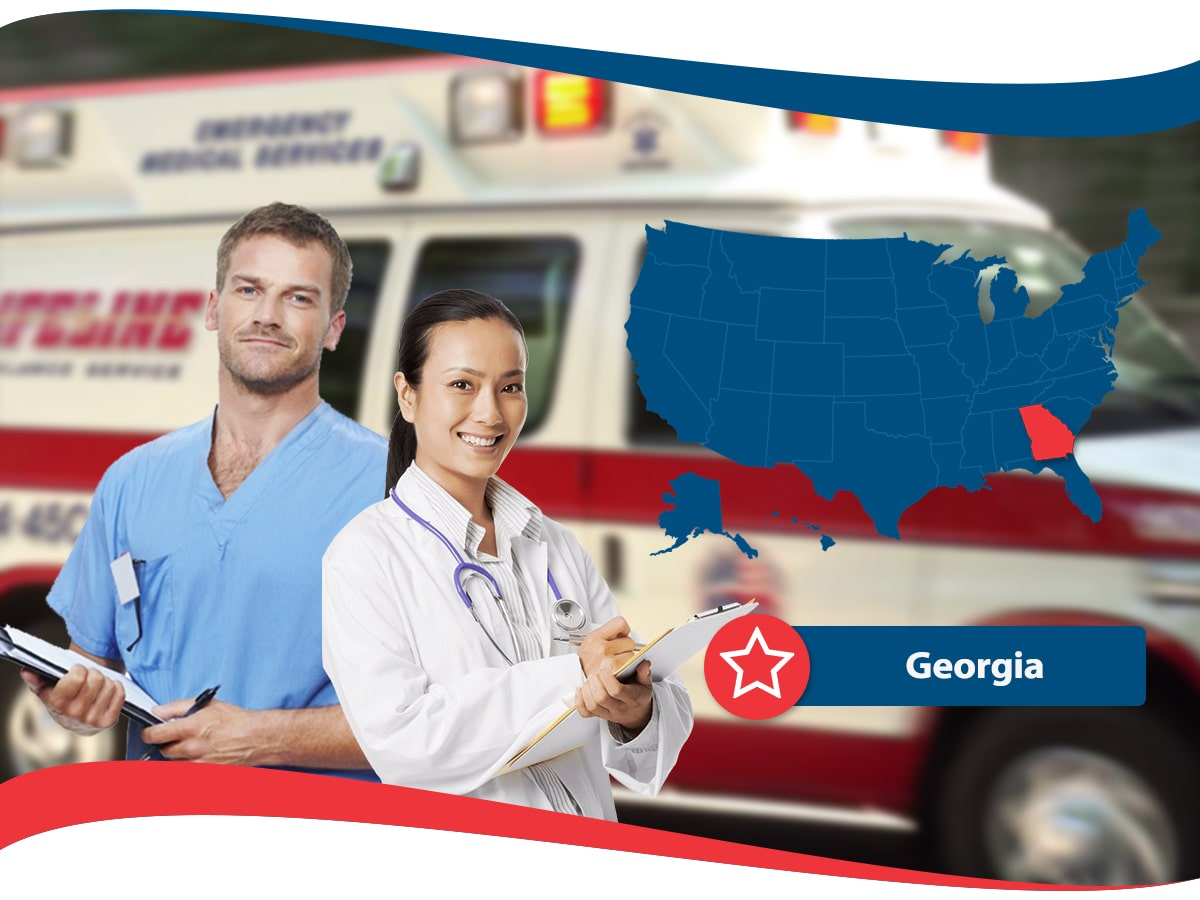 Health Insurance Georgia