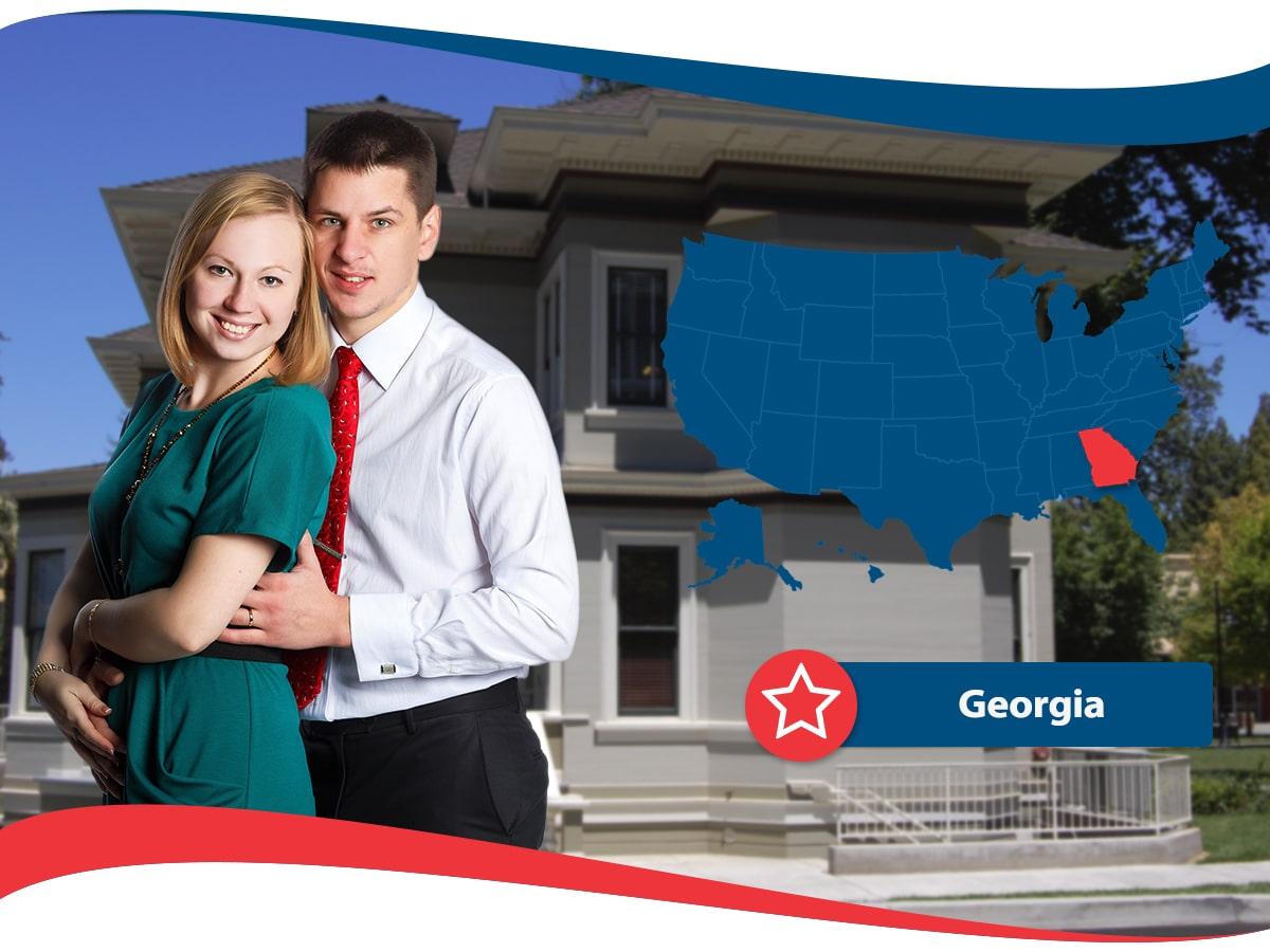 Home Owners Insurance Georgia