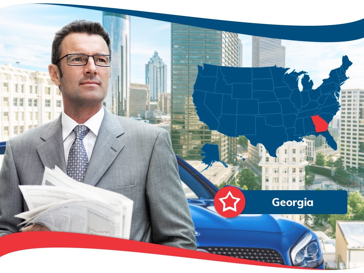 Georgia Car Insurance