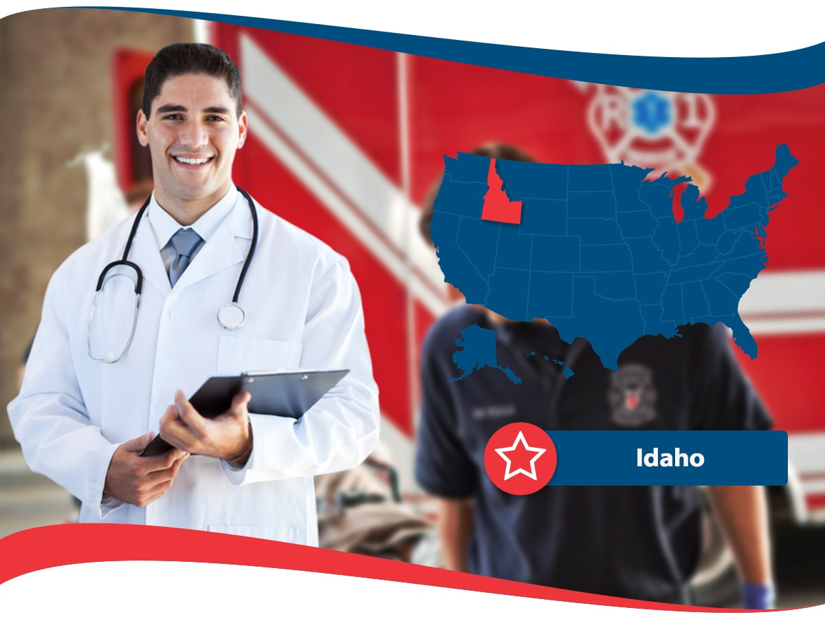 Idaho Health Insurance