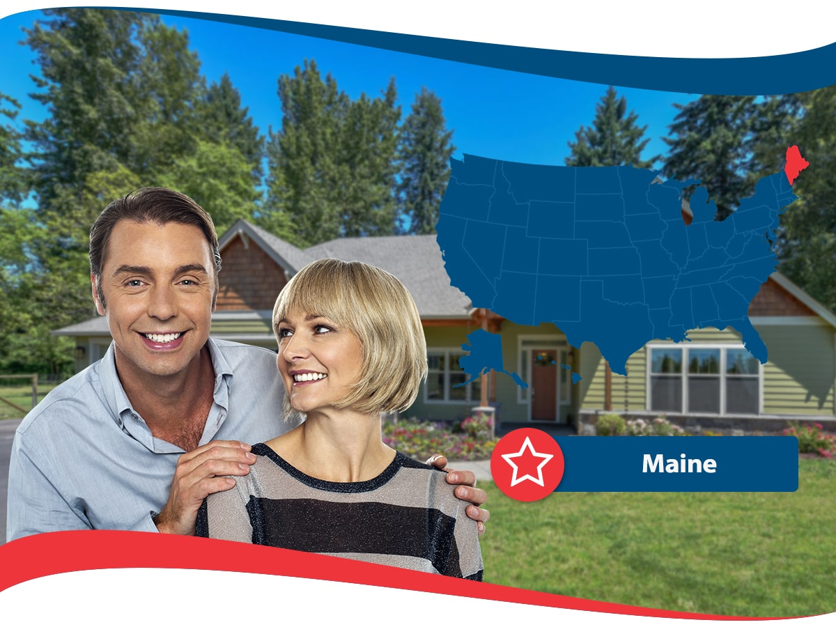 Home Owners Insurance Maine