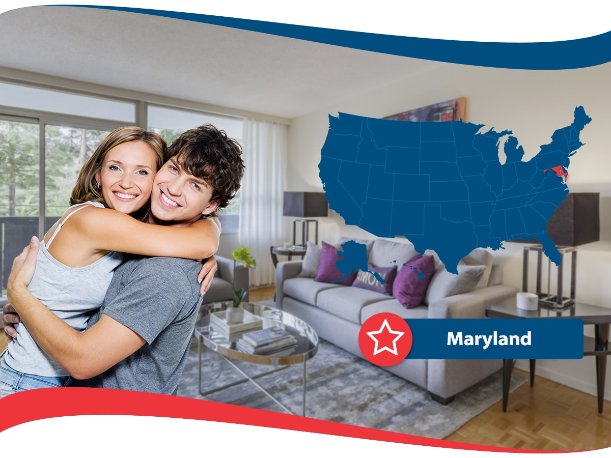 Home Insurance Maryland