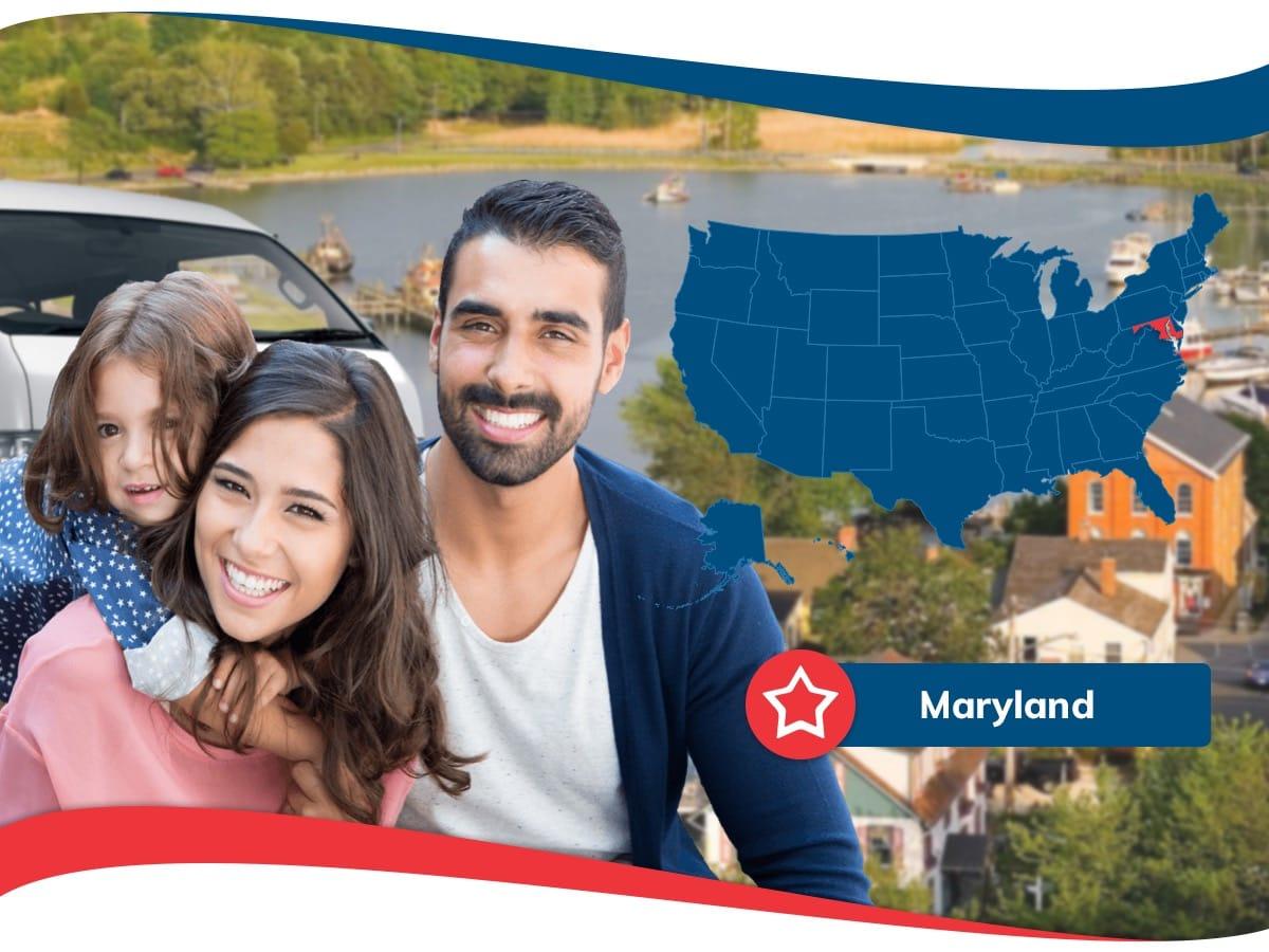 Maryland Car Insurance