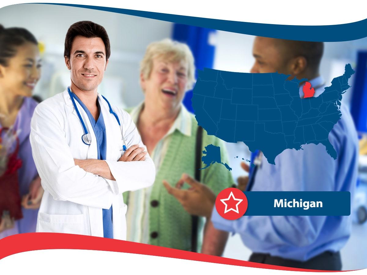 Michigan Health Insurance