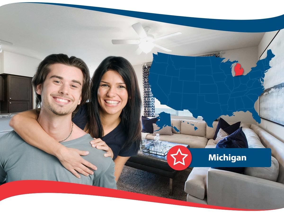 Home Insurance Michigan