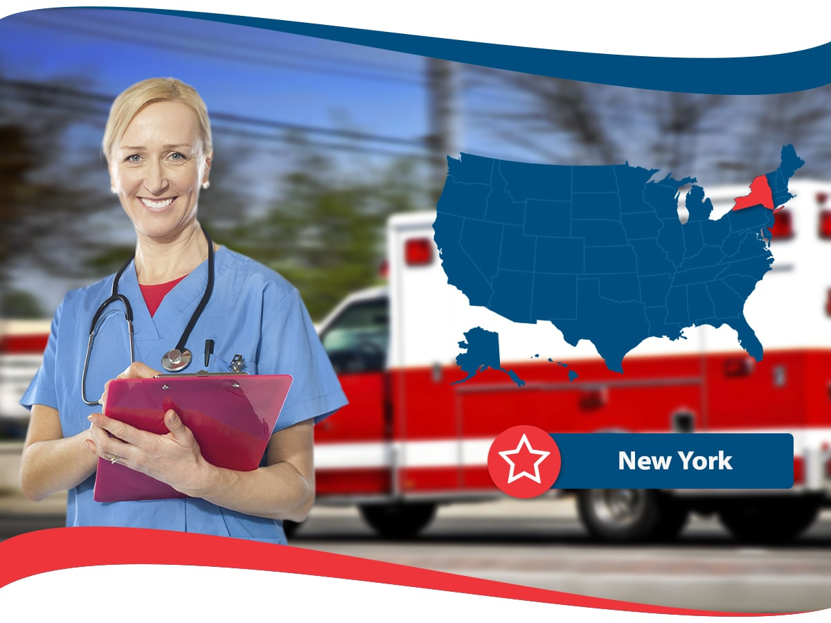 Health Insurance New York