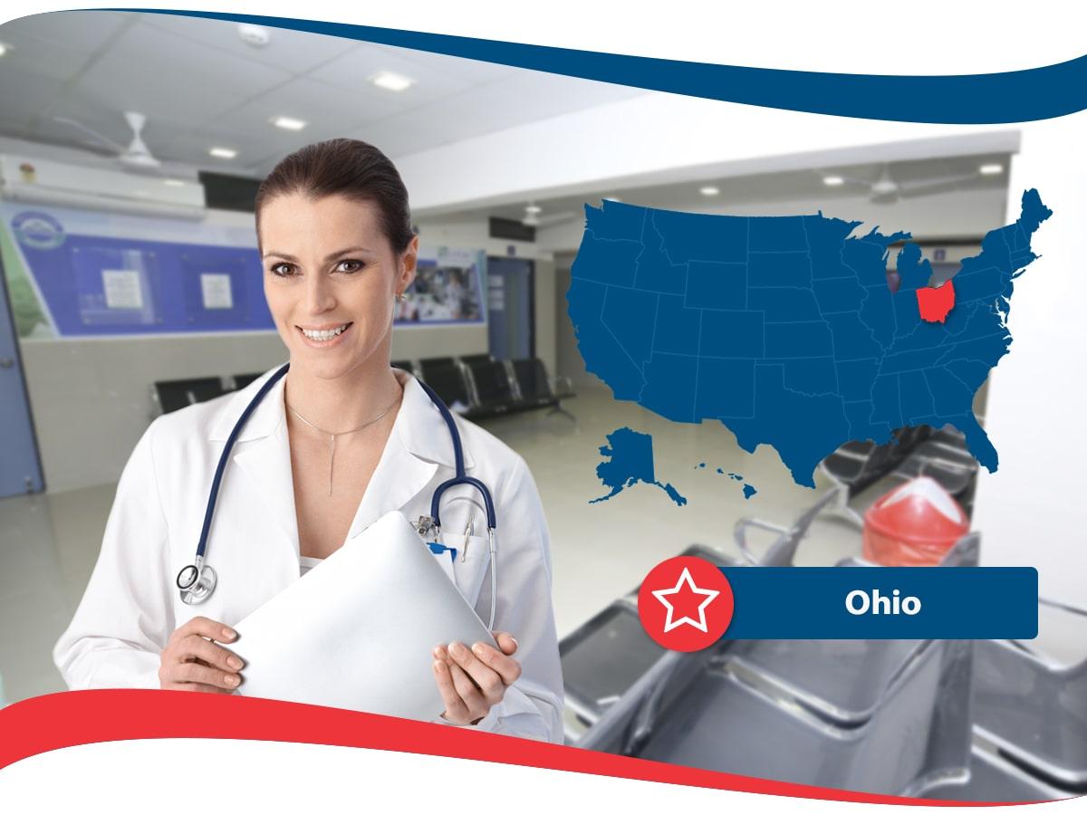 Health Insurance Ohio