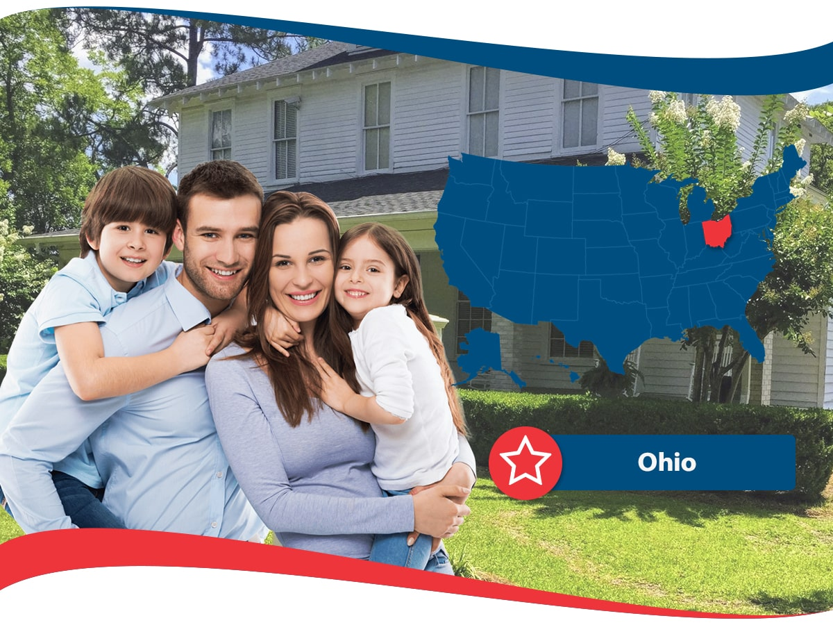 Home Insurance in Ohio