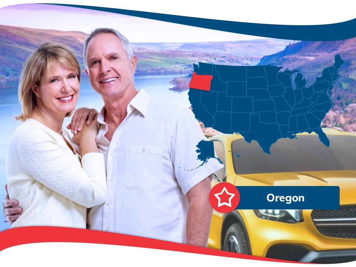 Car Insurance Oregon