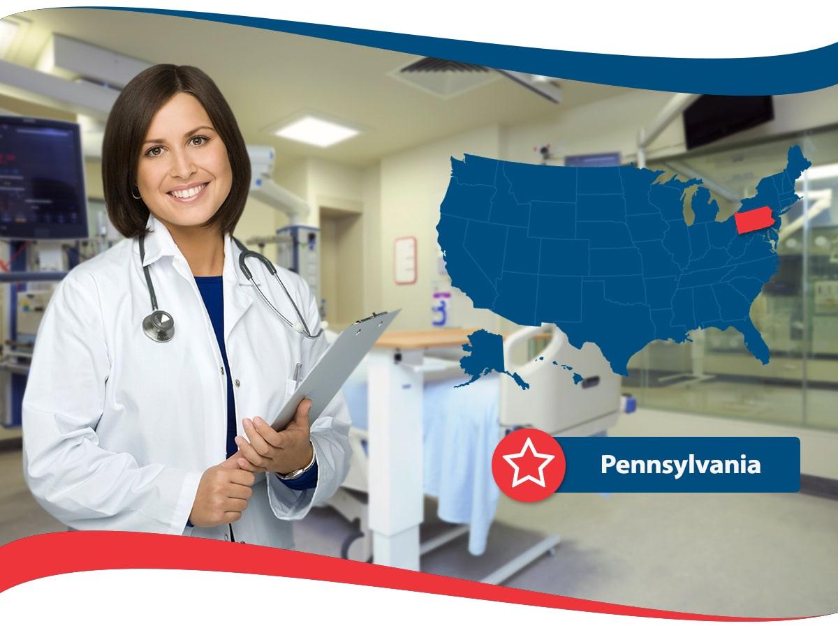 Pennsylvania Health Insurance