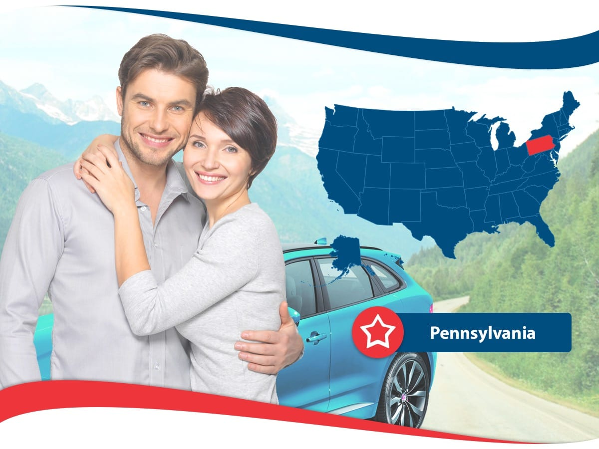 Pennsylvania Car Insurance
