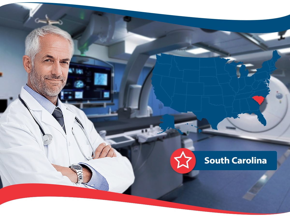 South Carolina Health Insurance