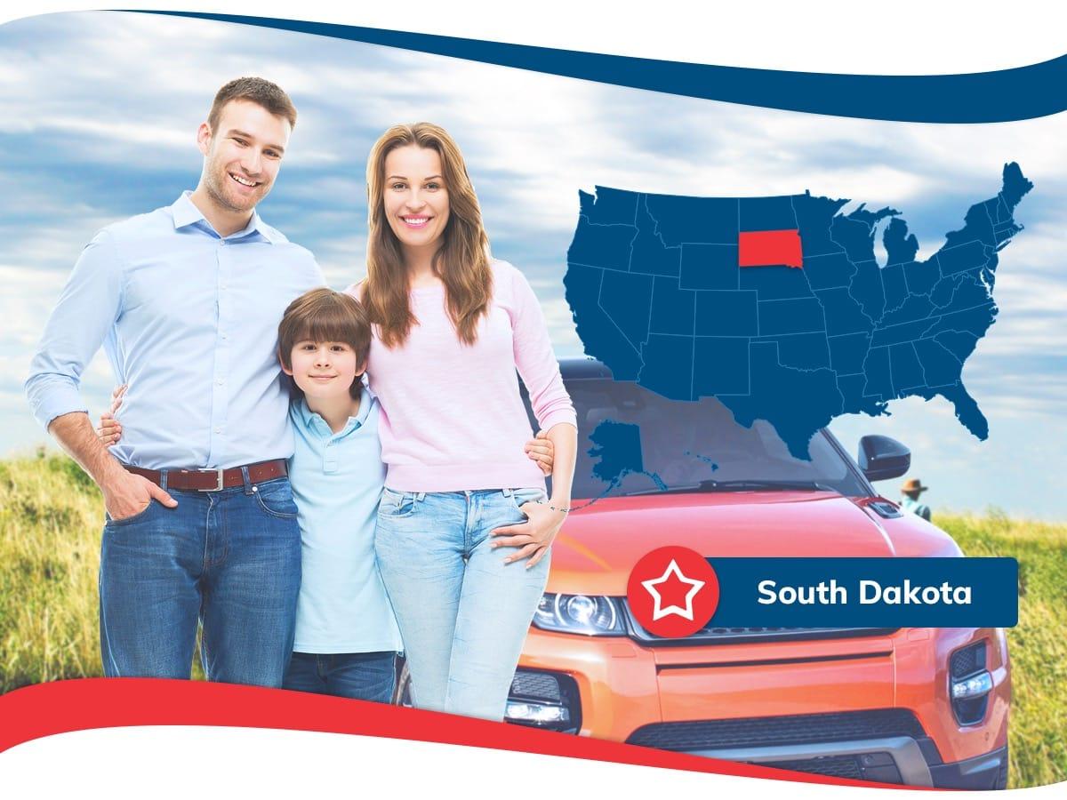 Car Insurance South Dakota