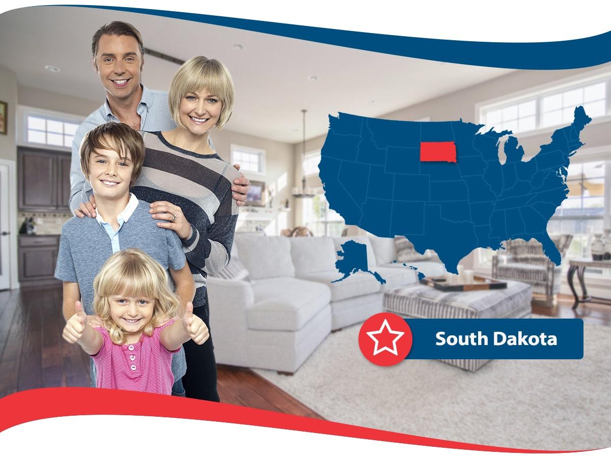 Home Insurance South Dakota