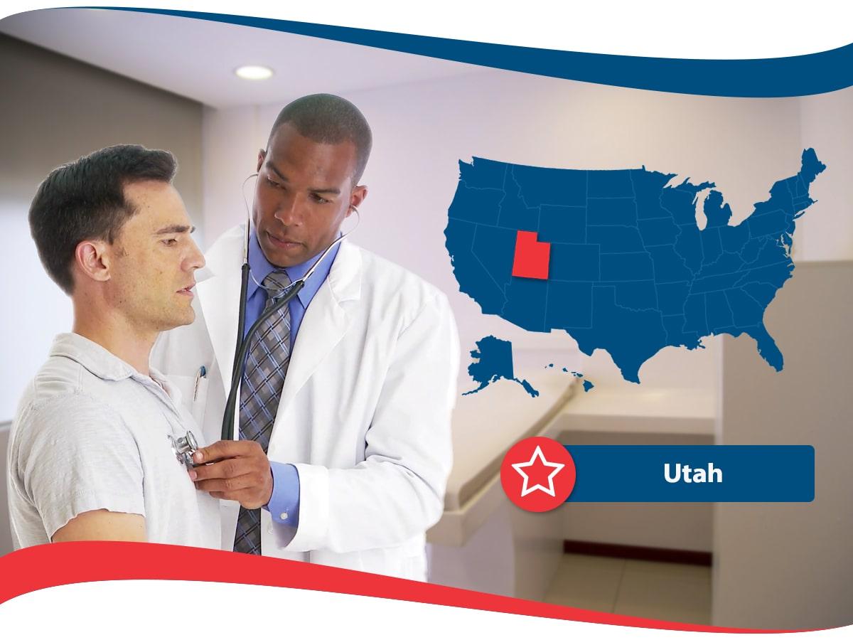 Health Insurance Utah