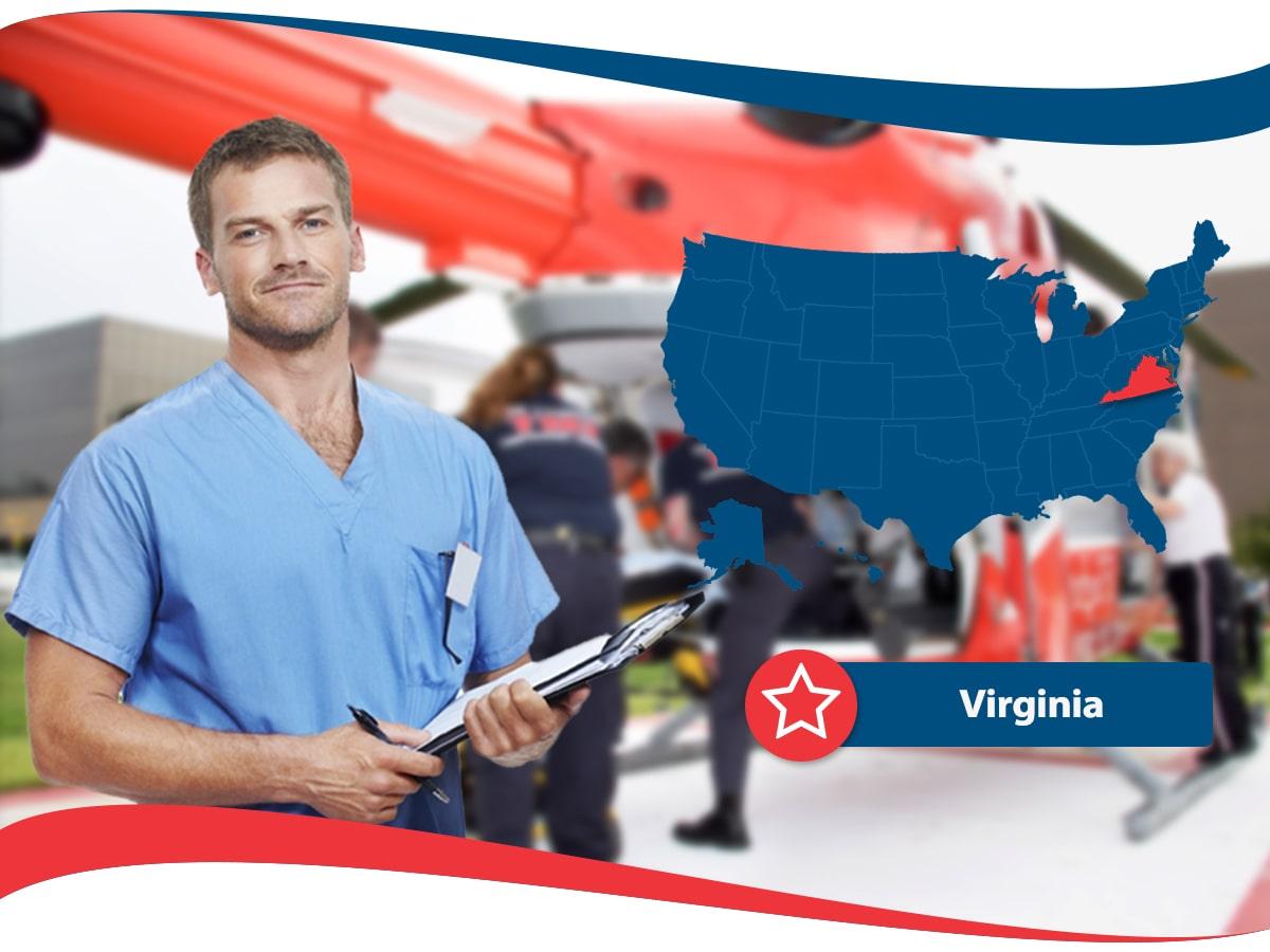Health Insurance Virginia