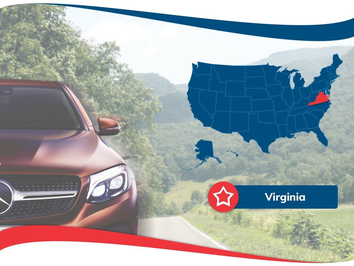 Virginia Car Insurance