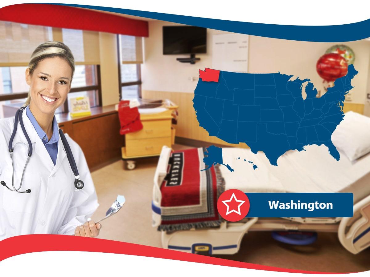 Washington State Health Insurance
