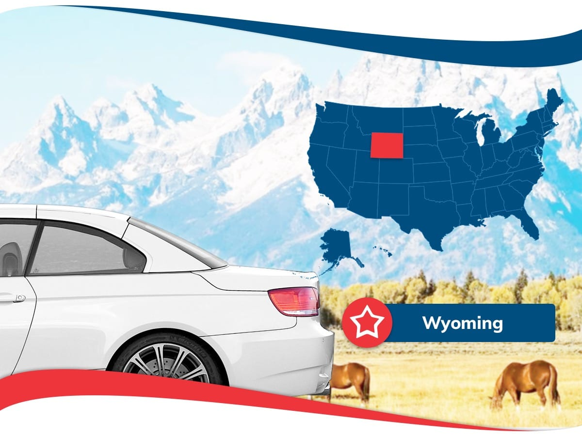 Wyoming Car Insurance