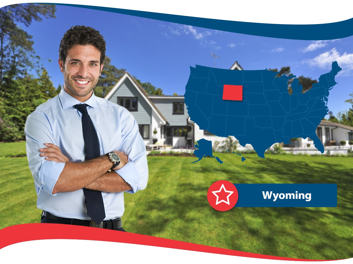 Home Insurance Wyoming