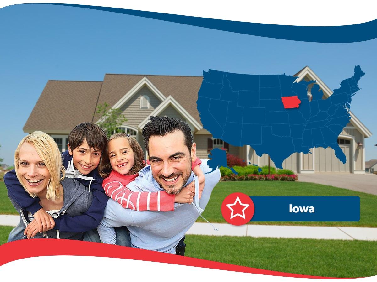 Home Insurance Iowa