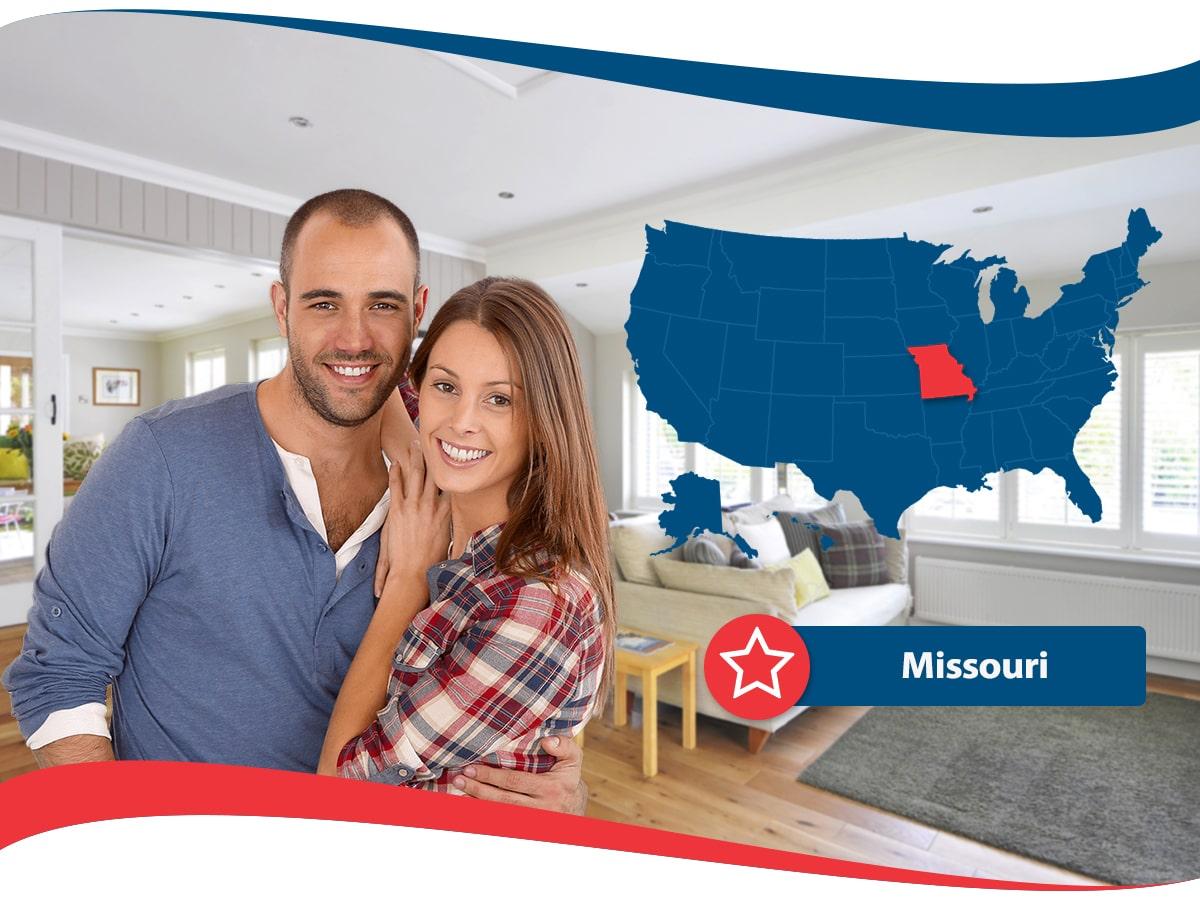 Missouri Home Insurance