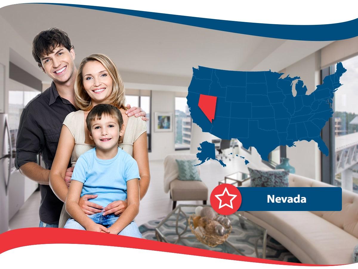 Home Insurance Nevada