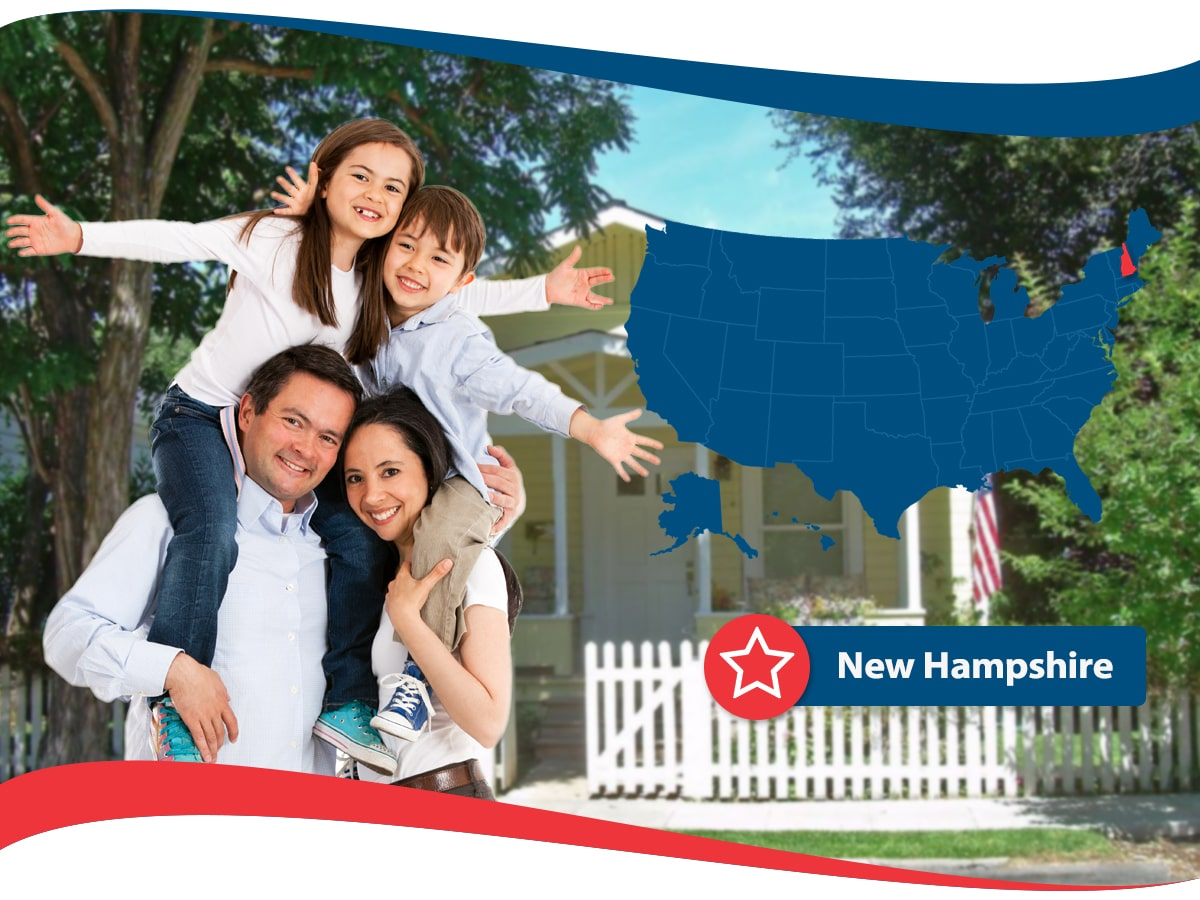 New Hampshire Home Insurance