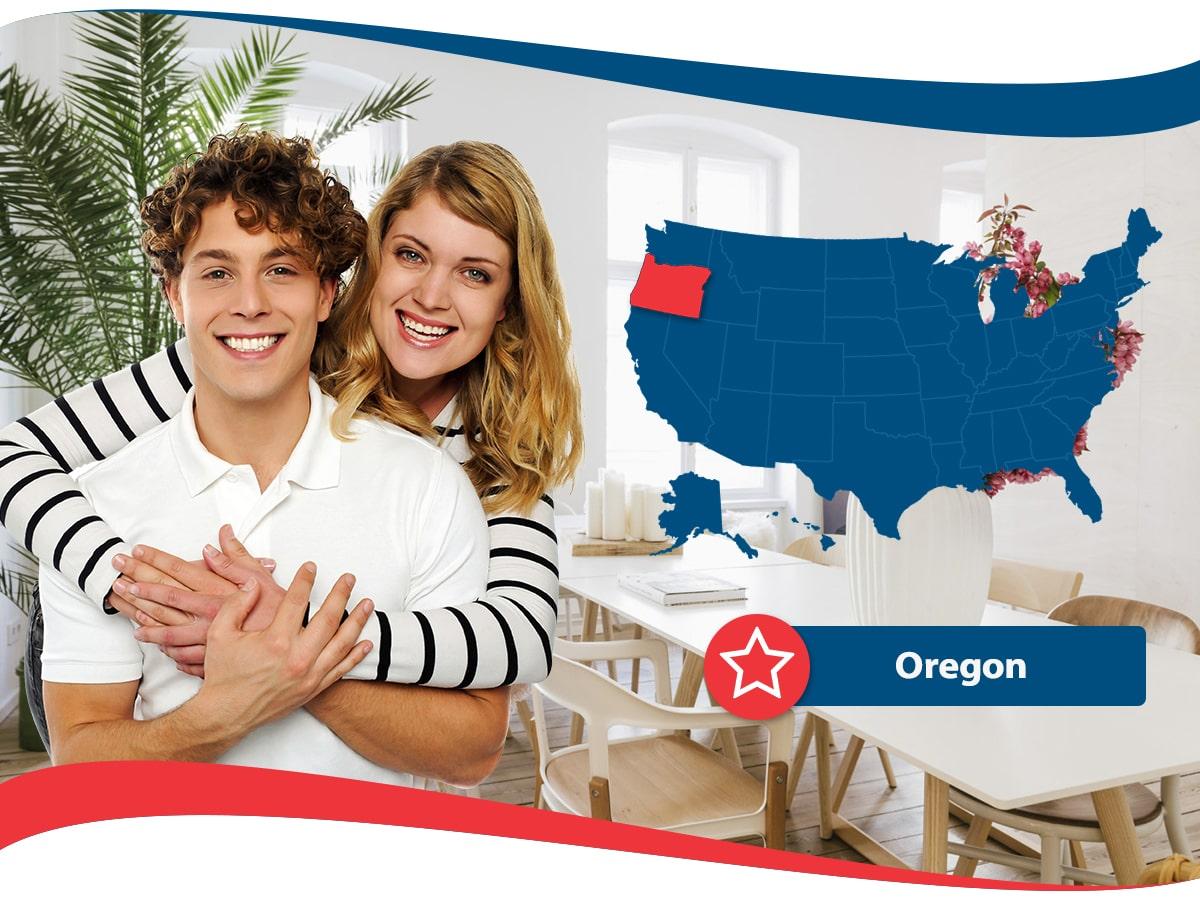Home Insurance Oregon