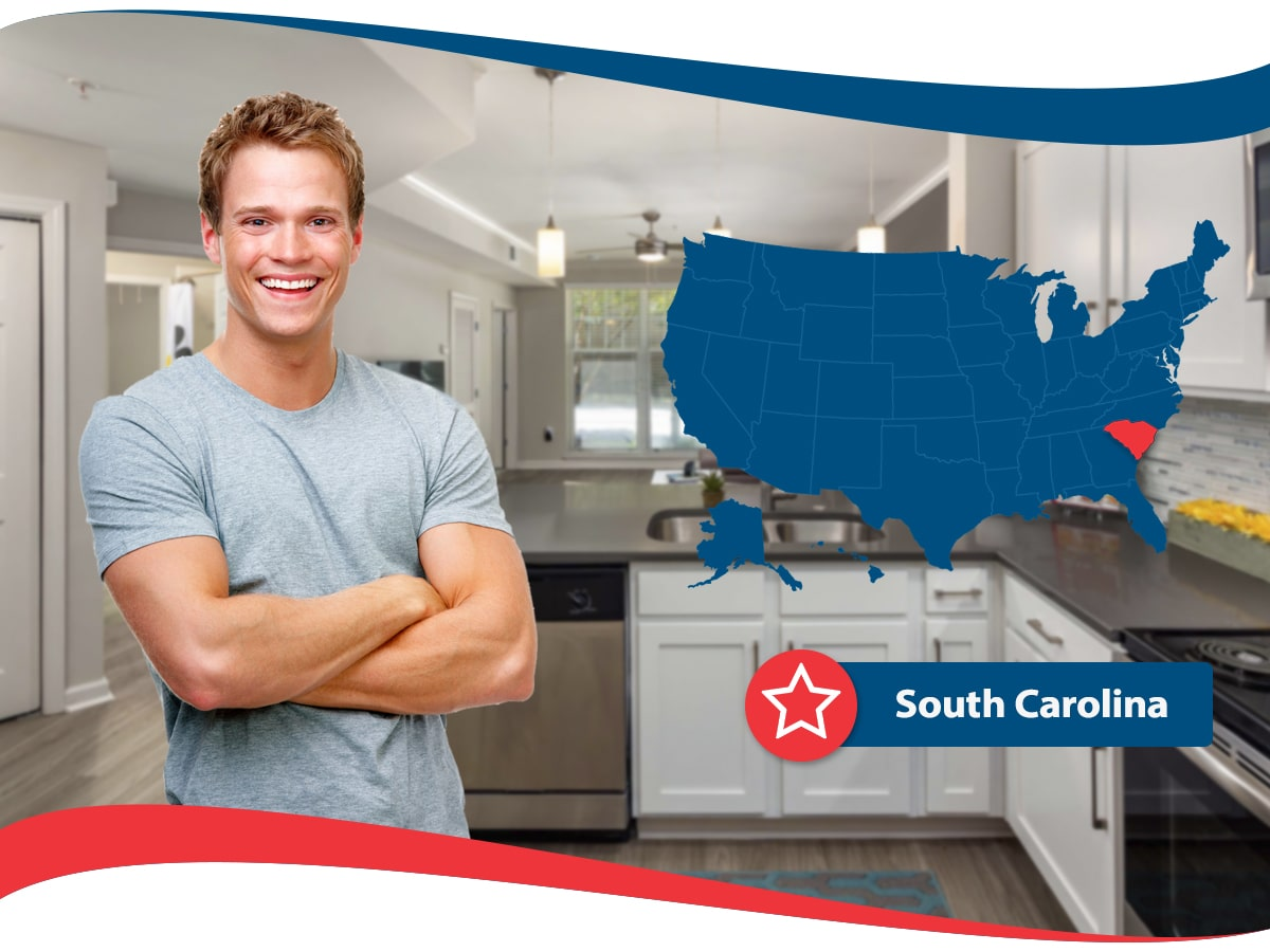 Home Insurance in South Carolina