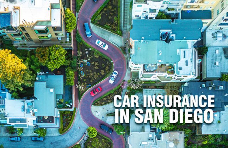 Cheap Car Insurance In San Diego