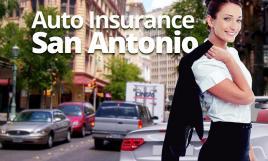 Auto insurance in San Antonio