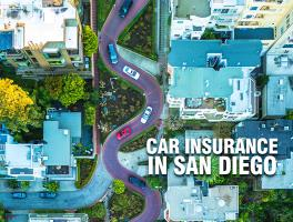Cheap Car Insurance In San Diego