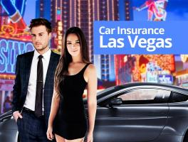 Car Insurance in Las Vegas