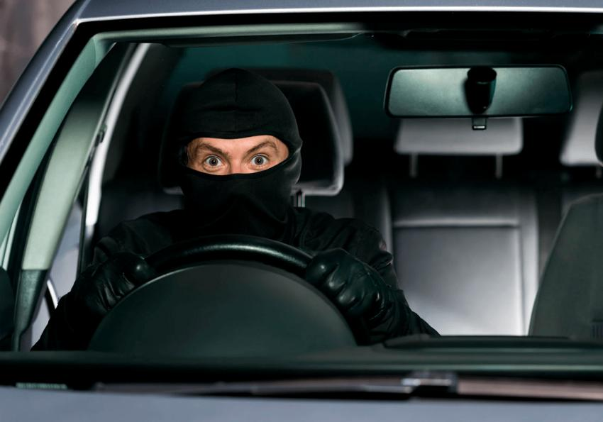 Does Auto Insurance Cover A Stolen Car? | American Insurance