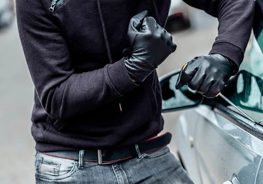 Does Car Insurance Cover Theft? | American Insurance