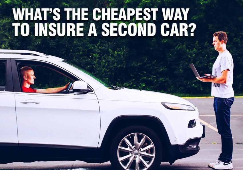 Second Car Insurance New Upcoming Car Reviews