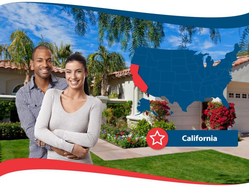 Home Insurance California