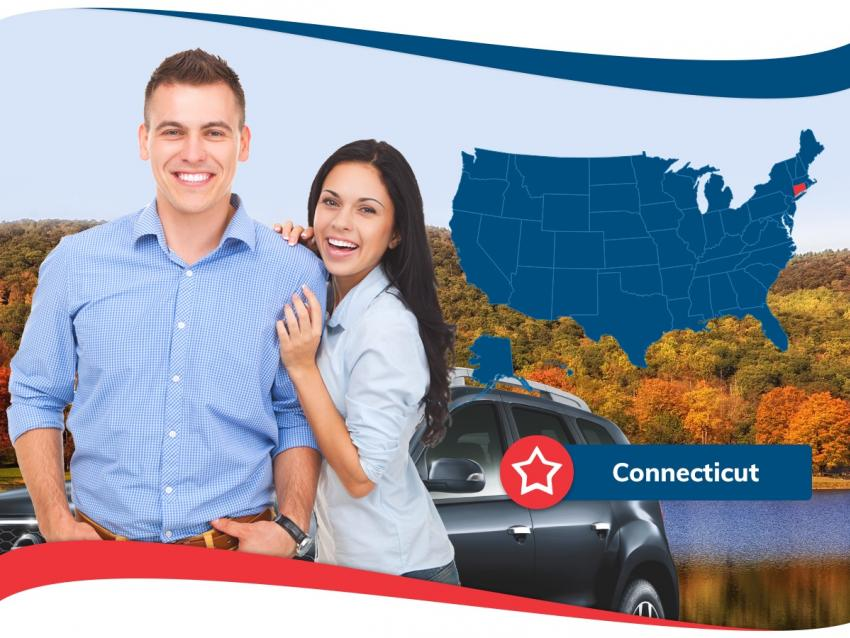 Connecticut Car Insurance