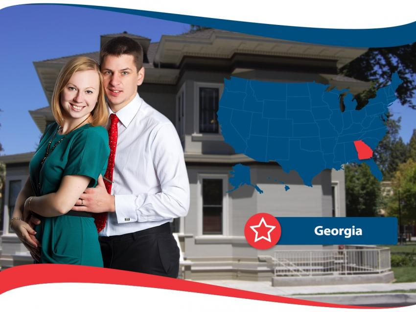 Home Owners Insurance Georgia