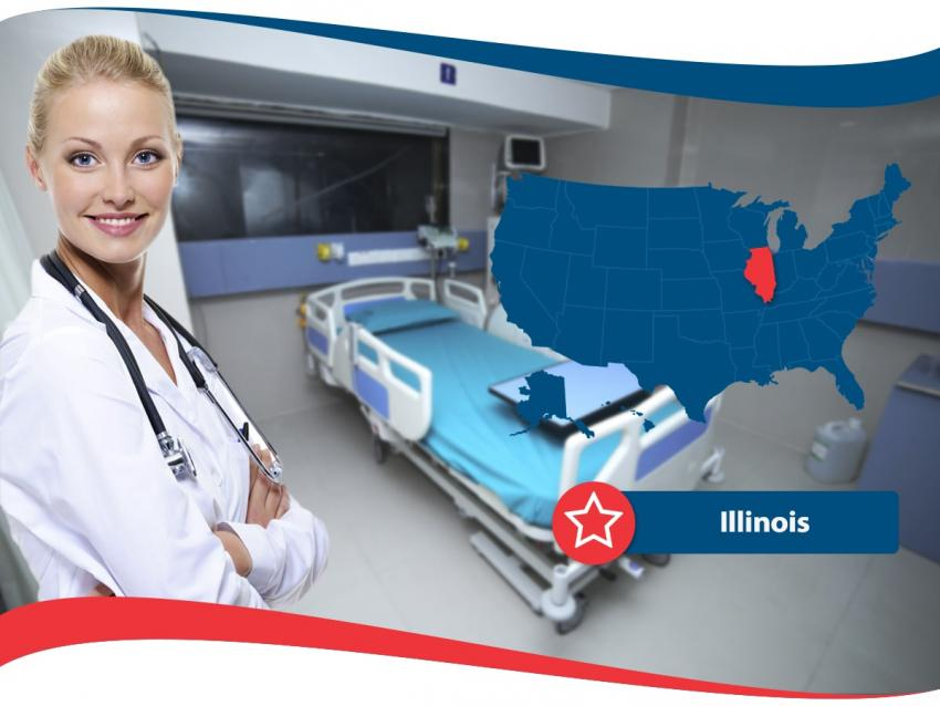 Illinois Health Insurance