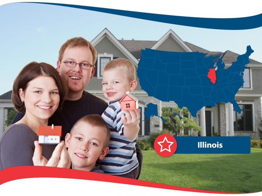 Home Insurance in Illinois