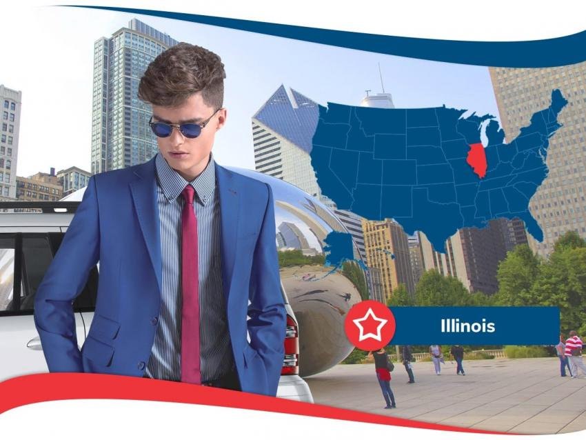 Illinois Car Insurance
